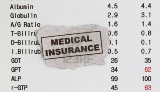 Medical indemnity insurance