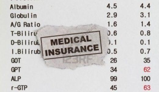Medical indemnity insurance