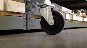 4 Things to Keep In Mind When Buying Casters