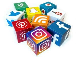 3 Tips for Using Social Media As A Small Business