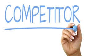 7 Ways To Distinguish Your Company From Your Competitors