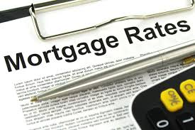 Comparing Mortgage Rates For Refinancing