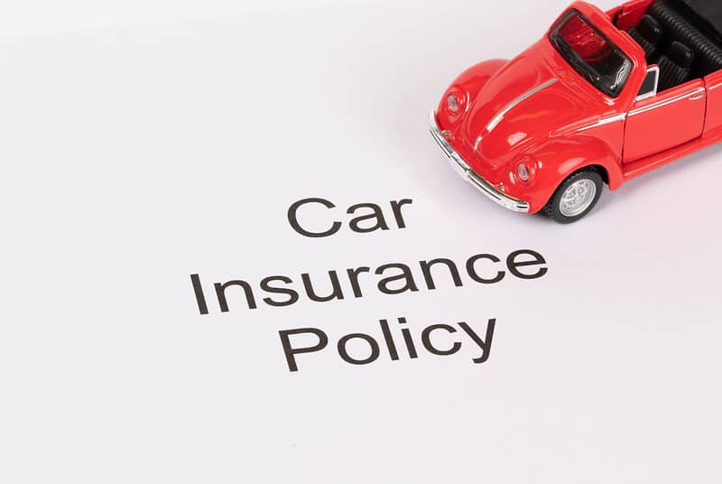 6 Smart Tips for Buying Car Insurance on a Budget