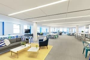 8 Ways To Make Your Employees Love Their Office Space