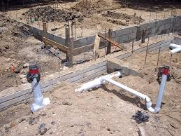 Which cement is best for foundation