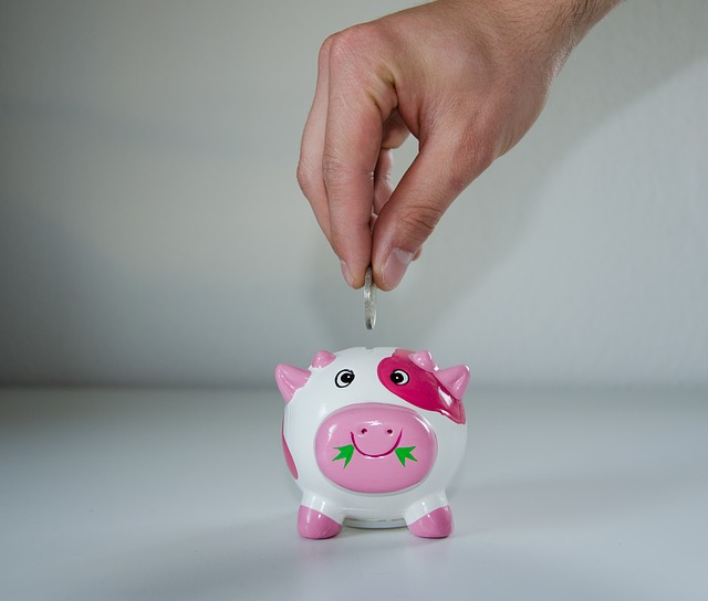 Get Your Savings Account Started: Tips For Building A Personal Savings