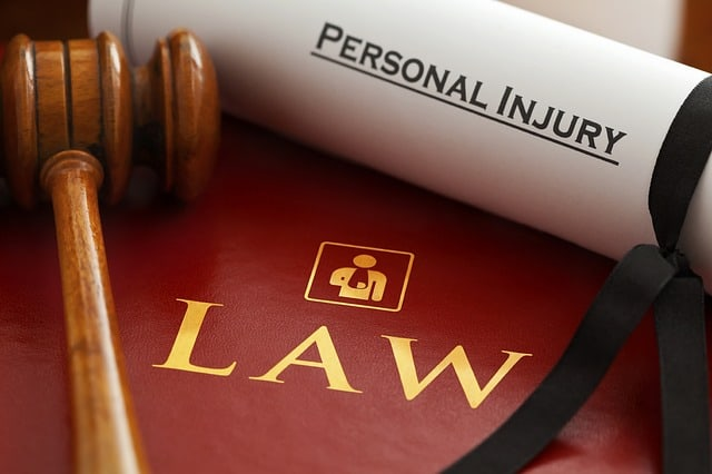 Do Personal Injuries Have To Set You Back Financially