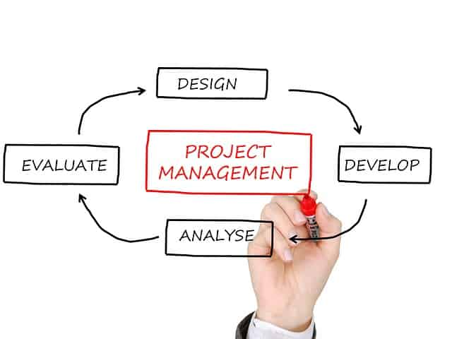 4 Signs Your Business Needs Project Management Software