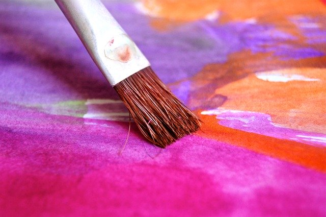 Choosing the Right Color of Paint Doesn't Have To Be a Nightmare