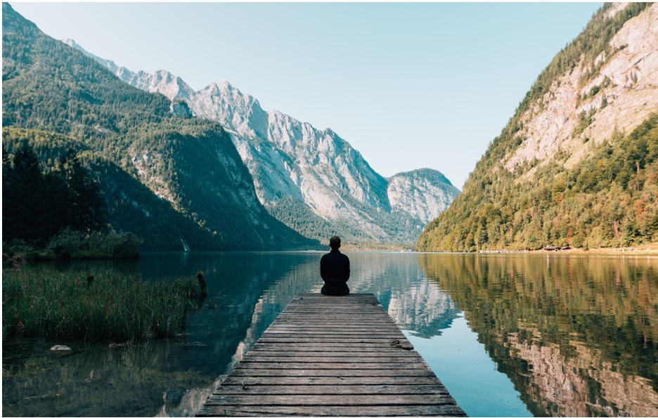 James River Capital and 6 Tips to Find Mindfulness Right Now