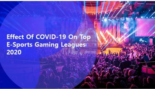 Top E-Sports Gaming Leagues
