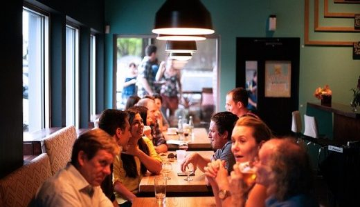 4 Ways to Make Your Restaurant More Environmentally Friendly
