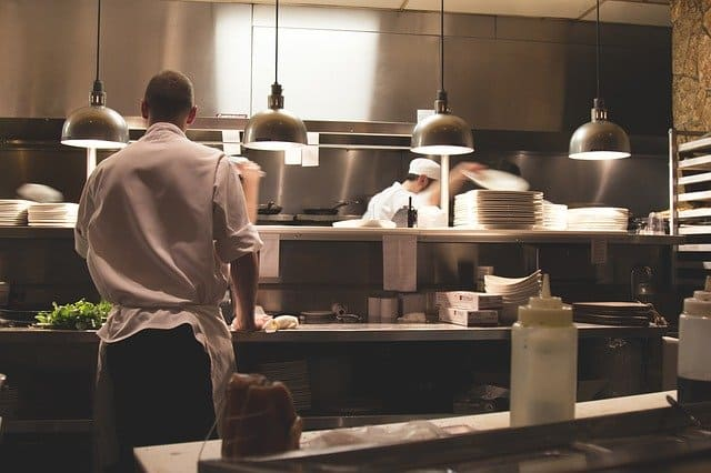 Restaurant Fire Safety Systems You Should Consider