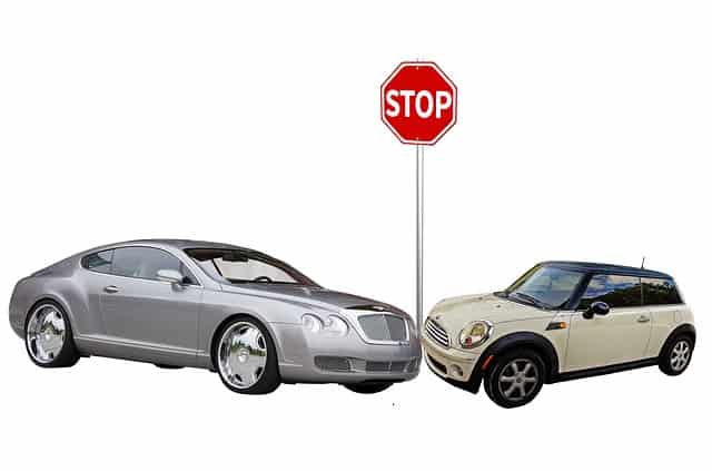 How to Assess Auto Body Damage after an Accident
