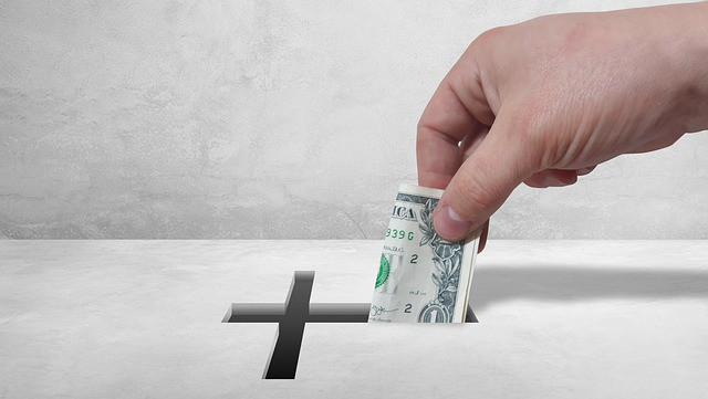 3 Reasons to Make Your Local Church a Part of Your Finances